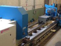 Torno CNC GEMINIS GORATU GHT 11. G4 2200X8000 2010-Foto 4