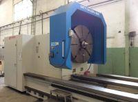 Torno CNC GEMINIS GORATU GHT 11. G4 2200X8000 2010-Foto 6