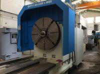 Torno CNC GEMINIS GORATU GHT 11. G4 2200X8000 2010-Foto 7