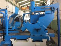 Tokarka CNC GEMINIS GORATU GHT 11. G4 2200X8000 2010-Zdjęcie 8