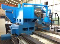 Tokarka CNC GEMINIS GORATU GHT 11. G4 2200X8000 2010-Zdjęcie 9