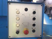 Tokarka CNC GEMINIS GORATU GHT 11. G4 2200X8000 2010-Zdjęcie 10
