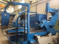 Torno CNC GEMINIS GORATU GHT 11. G4 2200X8000 2010-Foto 11