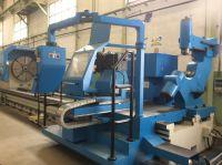 CNC τόρνο GEMINIS GORATU GHT 11. G4 2200X8000