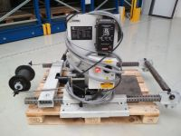 Non-mandrel Bender P/A Industries Inc. TSR-DTL