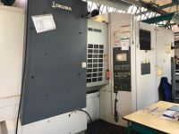 CNC centro de usinagem horizontal OKUMA MB 500 H