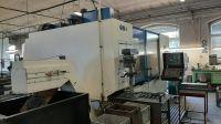 Centre d'usinage vertical CNC AXA Vario