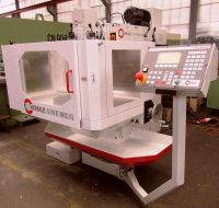 Toolroom Milling Machine HERMLE UWF  802  M