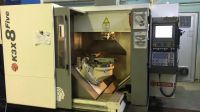 CNC Milling Machine HURON K3X8 Five 2012-Photo 2