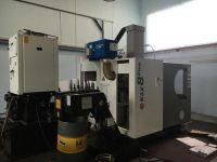 CNC Milling Machine HURON K3X8 Five