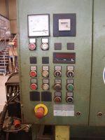 Flachschleifmaschine Hans Weber Breitbandschleifmaschine OFZ-M 900 1988-Bild 3
