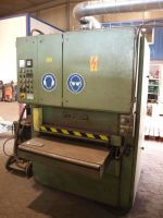 Surface Grinding Machine  Breitbandschleifmaschine OFZ-M 900