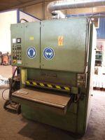 Máquina de superfície de moagem  Breitbandschleifmaschine OFZ-M 900