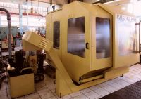 CNC Milling Machine MAHO MH  700  S 1988-Photo 7