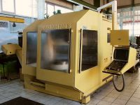 CNC Fräsmaschine MAHO MH  700  S