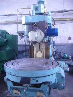 Avrullningsfräsning maskin Rosja GF 2223