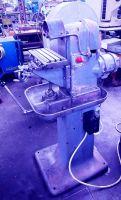 Horizontal Fräsmaschine STEINEL SH  1 1970-Bild 2
