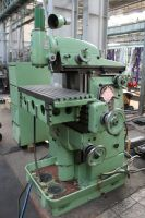Toolroom Milling Machine PRVOMAJSKA ALG 200