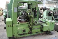 Gear Hobbing Machine TOS FO 6