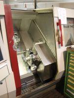 CNC-Drehmaschine TRAUB TNC 42 DGY