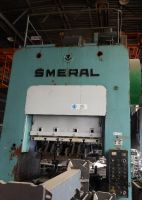 Knuckle Joint Press ŠMERAL BRNO LKT 250