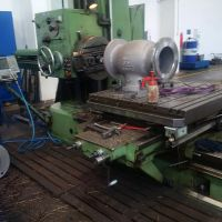 Horizontal Boring Machine TOS H 100 A