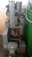 Gear Hobbing Machine PFAUTER PFAUTER 1965-Photo 2