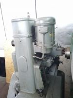 Gear Hobbing Machine PFAUTER PFAUTER 1965-Photo 6