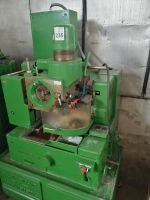 Gear Shaping Machine HERBERT 7125 A