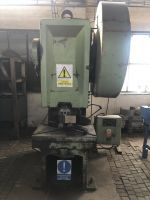 Knuckle Joint Press SMERAL LEPP 100