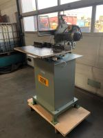 Circular Cold Saw  ZS85 / NS-SW