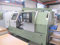 Tour automatique CNC OKUMA LB 15 II