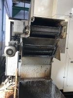 CNC Horizontal Machining Center OKUMA MA 40 HA 2003-Photo 22