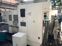 CNC Horizontal Machining Center OKUMA MA 40 HA 2003-Photo 4