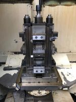 CNC Horizontal Machining Center OKUMA MA 40 HA 2003-Photo 7