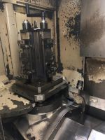CNC Horizontal Machining Center OKUMA MA 40 HA 2003-Photo 9