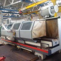 CNC Lathe MAS MASTURN MT 70 CNC 2000-Photo 2