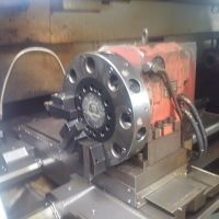 CNC-Drehmaschine MAS MASTURN MT 70 CNC 2000-Bild 3
