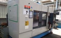 CNC Vertical Machining Center MAZAK VTC-20B VMC
