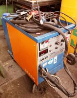 Seam Welding Machine DALEX TGI  264 L ( W )