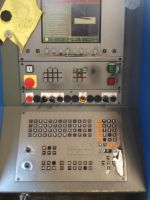 Centre dusinage vertical CNC HURON KX 15 2000-Photo 2
