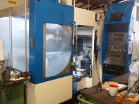 Centre dusinage vertical CNC HURON KX 15 2000-Photo 8