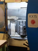 CNC Vertical Machining Center HURON KX 15