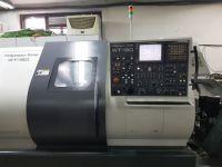 CNC Lathe NAKAMURA WT-150 MMY