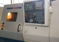 CNC-Drehmaschine DAEWOO PUMA 230 MSB