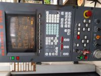 CNC Milling Machine MAZAK VTC-20B VMC 1996-Photo 4
