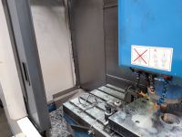 CNC Milling Machine MAZAK VTC-20B VMC 1996-Photo 5