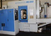Vertandingen machine PFAUTER PE 250