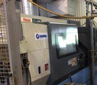 CNC-Drehmaschine MAZAK SQT 28 MS