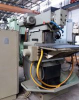 Toolroom Milling Machine RUHLA VRB 2242 1984-Photo 2